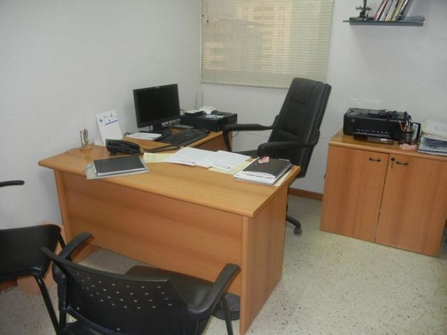Consultorio Medico  Distrito Metropolitano>Caracas>Terrazas del Club Hipico - Venta:150.000 Precio Referencial - codigo: 21-1716