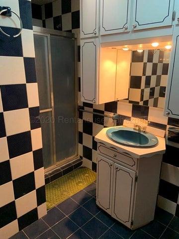 Apartamento Distrito Metropolitano>Caracas>Santa Fe Sur - Venta:144.320 Precio Referencial - codigo: 21-1732