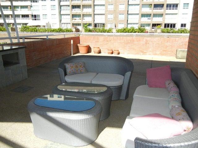 Apartamento Distrito Metropolitano>Caracas>Escampadero - Venta:500.000 Precio Referencial - codigo: 21-1752