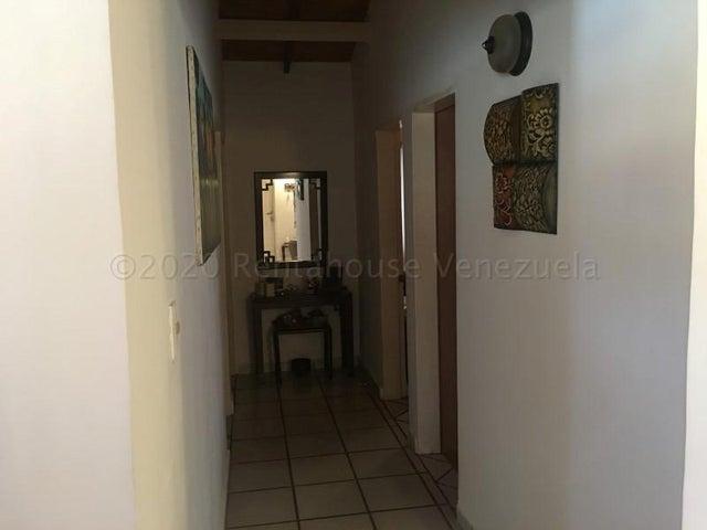 Casa Nueva Esparta>Margarita>San Antonio - Alquiler:200 Precio Referencial - codigo: 21-1774