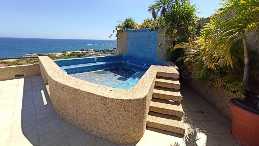 Apartamento Vargas>Parroquia Caraballeda>Los Corales - Venta:2.750.000 Precio Referencial - codigo: 21-14136