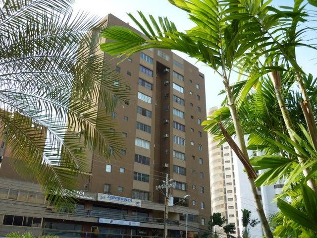 Apartamento Zulia>Maracaibo>La Lago - Venta:22.000 Precio Referencial - codigo: 21-1854
