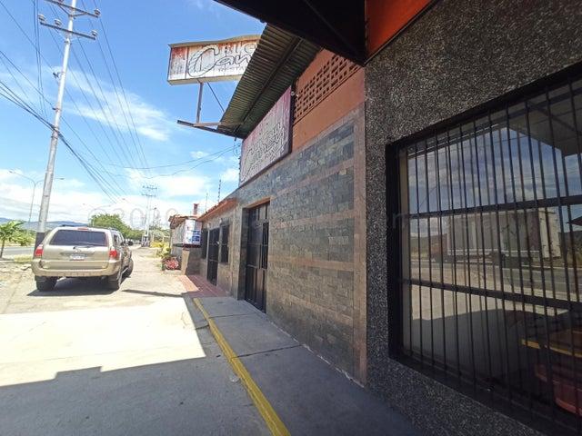 Negocios y Empresas Lara>Barquisimeto>Parroquia El Cuji - Venta:20.000 Precio Referencial - codigo: 21-1861