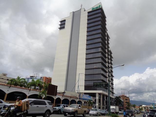 Oficina Lara>Barquisimeto>Zona Este - Venta:57.000 Precio Referencial - codigo: 21-1953