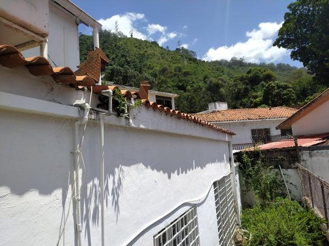 Casa Distrito Metropolitano>Caracas>Alta Florida - Venta:280.000 Precio Referencial - codigo: 21-1990