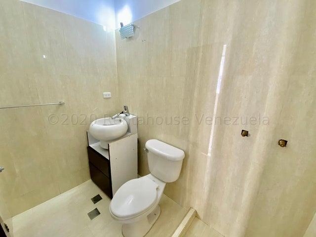 Apartamento Distrito Metropolitano>Caracas>Municipio Baruta - Venta:25.000 Precio Referencial - codigo: 21-2536