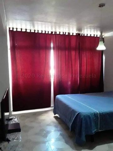 Apartamento Vargas>Parroquia Caraballeda>Los Corales - Alquiler:200 Precio Referencial - codigo: 21-2120