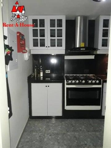 Apartamento Aragua>Turmero>La Montaña - Venta:13.700 Precio Referencial - codigo: 21-2174
