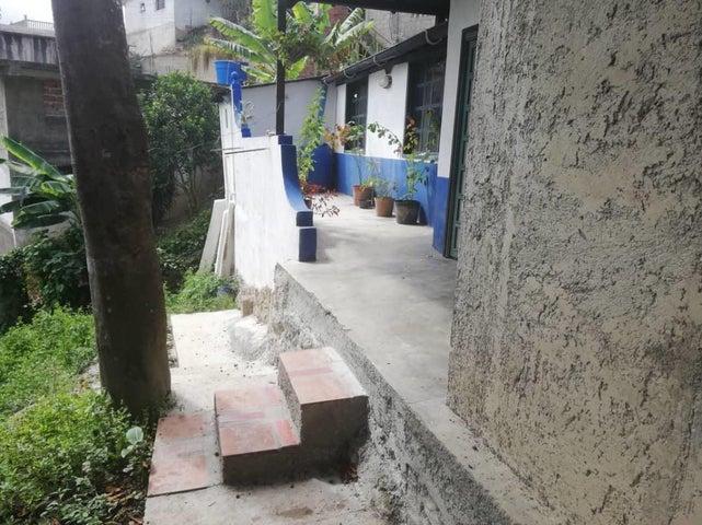 Casa Distrito Metropolitano>Caracas>El Junquito - Venta:20.000 Precio Referencial - codigo: 21-2287