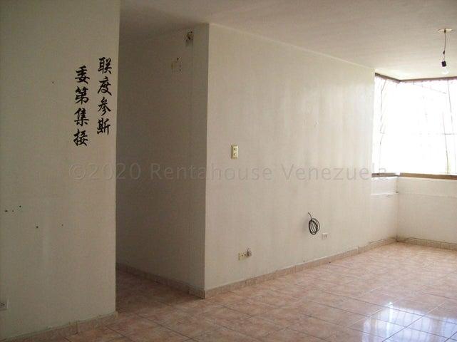 Apartamento Distrito Metropolitano>Caracas>Los Samanes - Venta:34.000 Precio Referencial - codigo: 21-2269