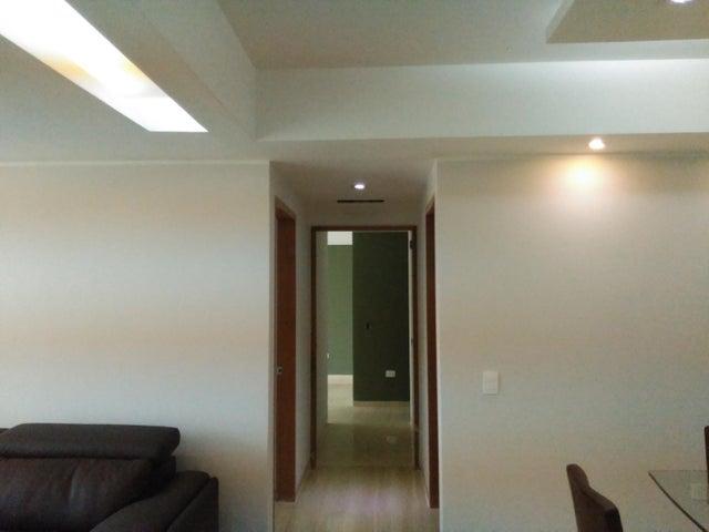 Apartamento Distrito Metropolitano>Caracas>Lomas de Las Mercedes - Venta:350.000 Precio Referencial - codigo: 21-2339
