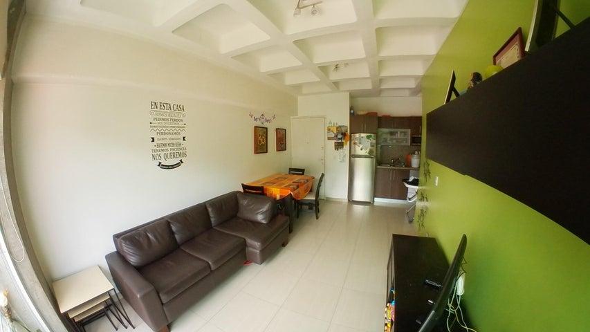 Apartamento Distrito Metropolitano>Caracas>San Bernardino - Venta:52.000 Precio Referencial - codigo: 21-2379
