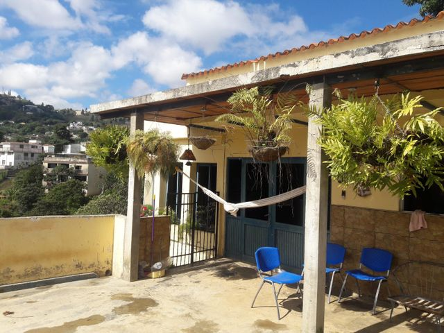 Casa Miranda>Municipio Los Salias>El Cují - Venta:54.000 Precio Referencial - codigo: 21-2376