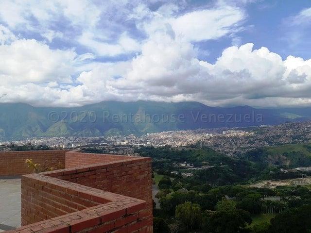 Apartamento Distrito Metropolitano>Caracas>Solar del Hatillo - Venta:330.000 Precio Referencial - codigo: 21-636