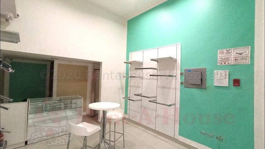 Local Comercial Aragua>La Victoria>Avenida Victoria - Venta:38.000 Precio Referencial - codigo: 21-2473