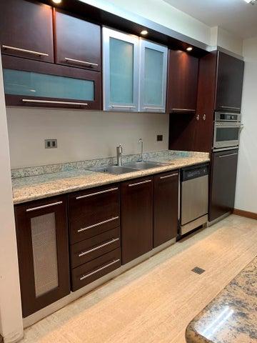 Apartamento Distrito Metropolitano>Caracas>Chulavista - Venta:110.000 Precio Referencial - codigo: 21-2490