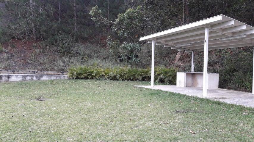 Apartamento Distrito Metropolitano>Caracas>Manzanares - Venta:110.000 Precio Referencial - codigo: 21-2531