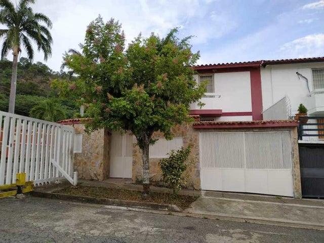 Casa Carabobo>Valencia>Trigal Norte - Venta:37.000 Precio Referencial - codigo: 21-2541