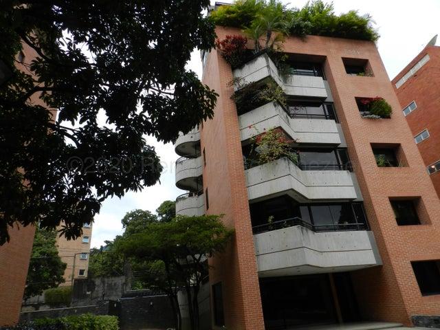 Apartamento Distrito Metropolitano>Caracas>La Castellana - Venta:225.000 Precio Referencial - codigo: 21-2586
