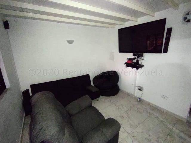 Townhouse Carabobo>Municipio San Diego>La Lopera - Venta:42.000 Precio Referencial - codigo: 21-2608