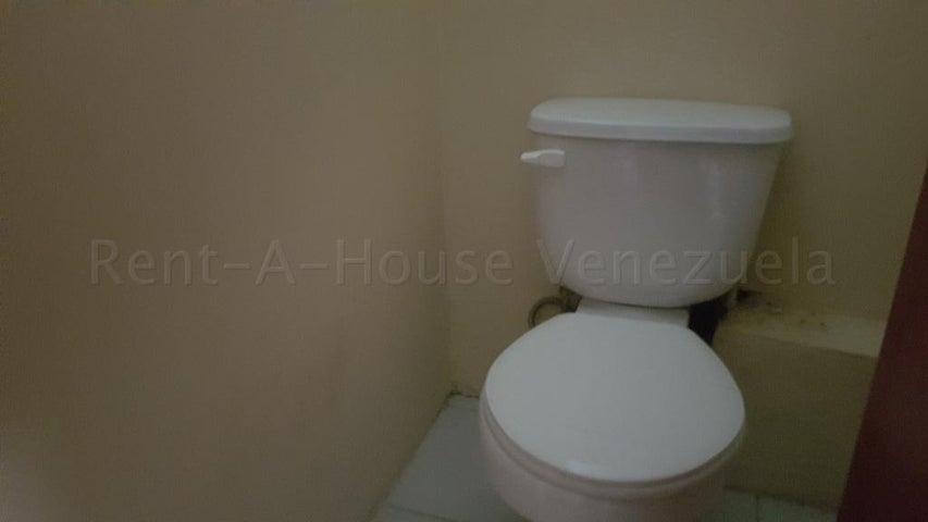 Edificio Zulia>Maracaibo>Paraiso - Venta:150.000 Precio Referencial - codigo: 21-2618