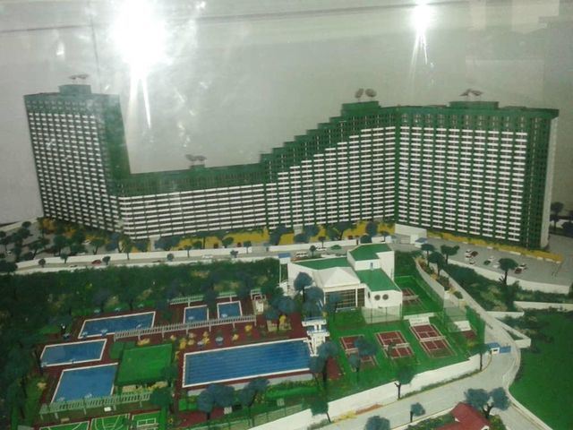 Apartamento Vargas>Parroquia Caraballeda>Los Corales - Venta:26.500 Precio Referencial - codigo: 21-2677