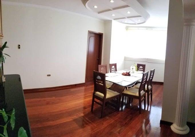 Apartamento Zulia>Maracaibo>Tierra Negra - Venta:68.000 Precio Referencial - codigo: 21-2708