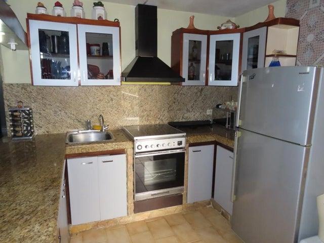 Apartamento Miranda>Higuerote>Cabo Codera - Venta:30.000 Precio Referencial - codigo: 21-2746