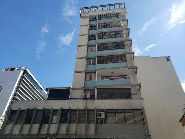 Apartamento Distrito Metropolitano>Caracas>Chacao - Venta:45.000 Precio Referencial - codigo: 21-2755