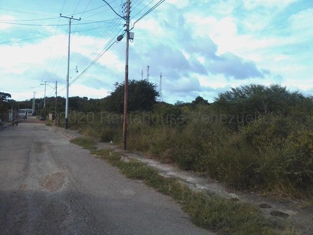 Terreno Nueva Esparta>Margarita>La Vecindad - Venta:2.300 Precio Referencial - codigo: 21-2780