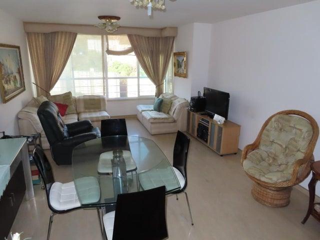 Apartamento Distrito Metropolitano>Caracas>Escampadero - Venta:115.000 Precio Referencial - codigo: 21-2760