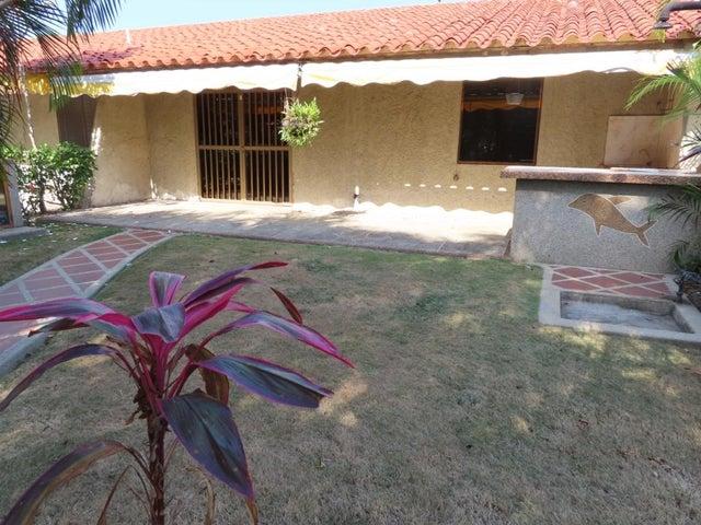 Casa Miranda>Higuerote>Palm Beach - Venta:15.000 Precio Referencial - codigo: 21-2777