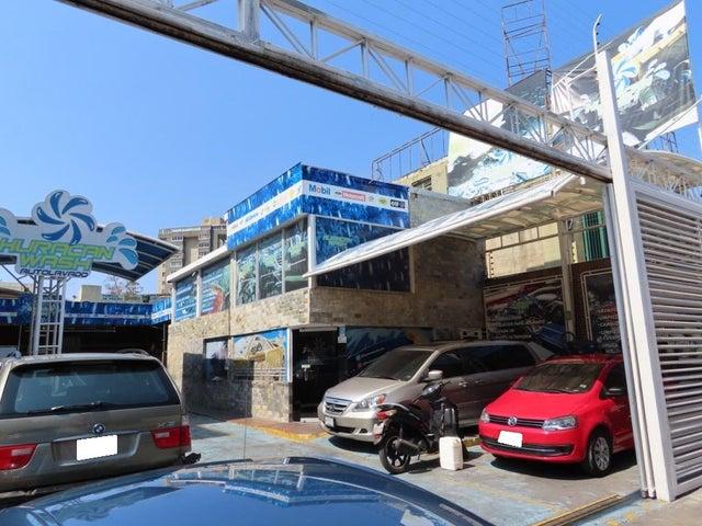 Terreno Distrito Metropolitano>Caracas>La Urbina - Venta:950.000 Precio Referencial - codigo: 21-2809