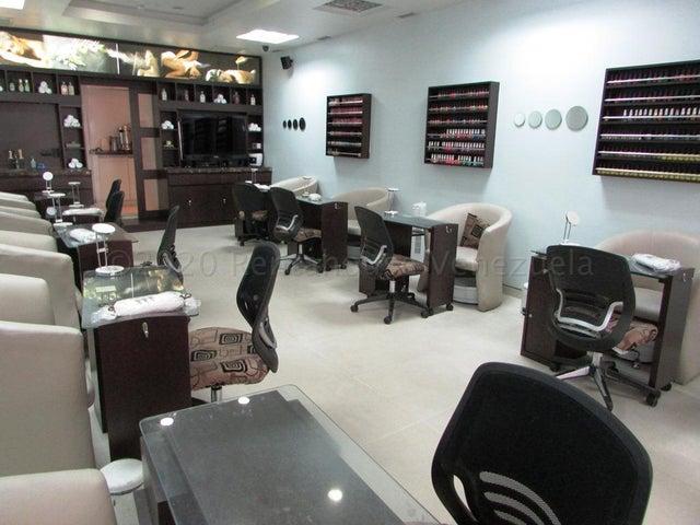 Local Comercial Distrito Metropolitano>Caracas>La Castellana - Venta:250.000 Precio Referencial - codigo: 21-2814