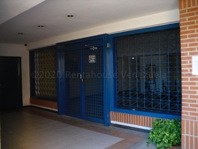 Apartamento Miranda>Guarenas>Guarenas - Venta:16.000 Precio Referencial - codigo: 21-2996