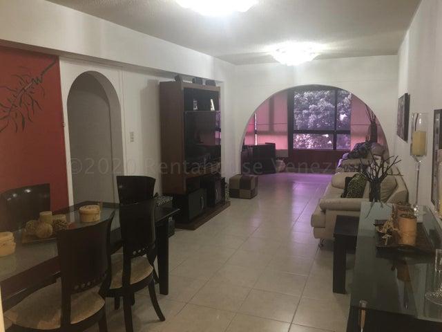 Apartamento Distrito Metropolitano>Caracas>Lomas del Avila - Venta:45.000 Precio Referencial - codigo: 21-3038