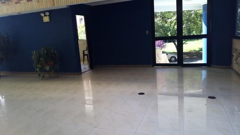 Apartamento Carabobo>Valencia>La Trigaleña - Venta:70.000 Precio Referencial - codigo: 21-2900
