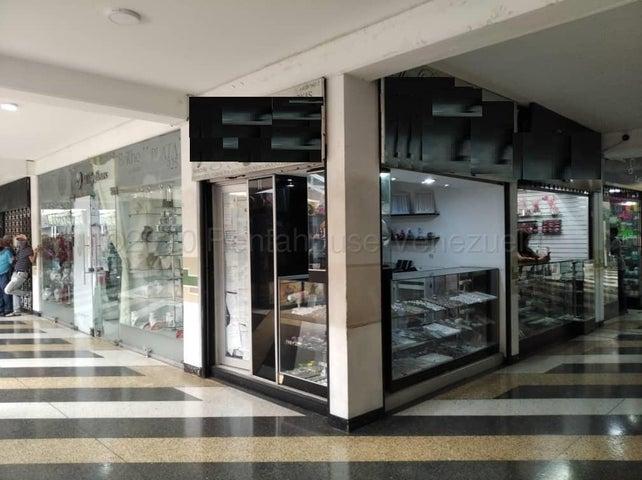 Local Comercial Lara>Barquisimeto>Centro - Venta:150.000 Precio Referencial - codigo: 21-2977