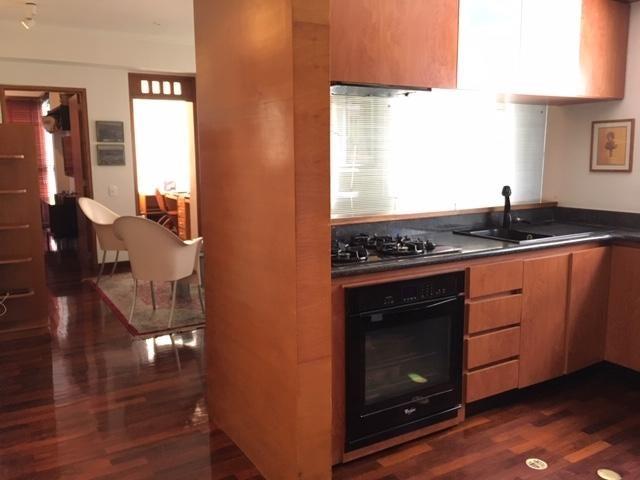 Apartamento Distrito Metropolitano>Caracas>La Castellana - Venta:175.000 Precio Referencial - codigo: 21-2990