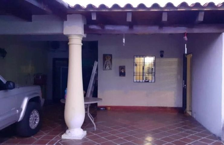 Casa Nueva Esparta>Margarita>La Cruz del Pastel - Venta:17.000 Precio Referencial - codigo: 21-2999