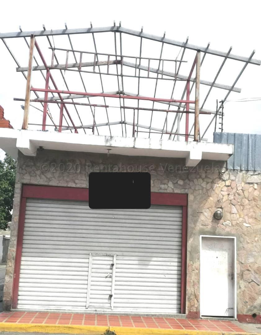 Local Comercial Lara>Barquisimeto>Centro - Alquiler:300 Precio Referencial - codigo: 21-3013