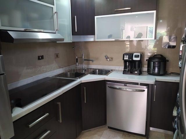 Apartamento Distrito Metropolitano>Caracas>Colinas de La Tahona - Venta:85.000 Precio Referencial - codigo: 21-3019