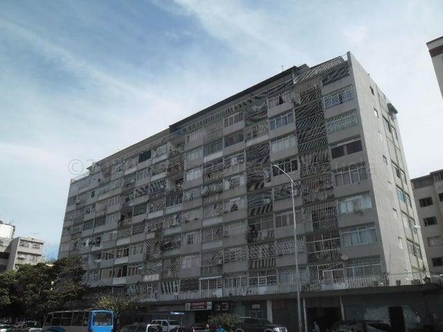 Edificio Distrito Metropolitano>Caracas>Las Acacias - Venta:1.000.000 Precio Referencial - codigo: 21-3028