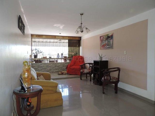 Apartamento Miranda>Carrizal>Municipio Carrizal - Venta:28.500 Precio Referencial - codigo: 21-3043
