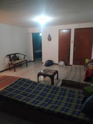 Apartamento Distrito Metropolitano>Caracas>Santa Monica - Venta:53.000 Precio Referencial - codigo: 21-3047