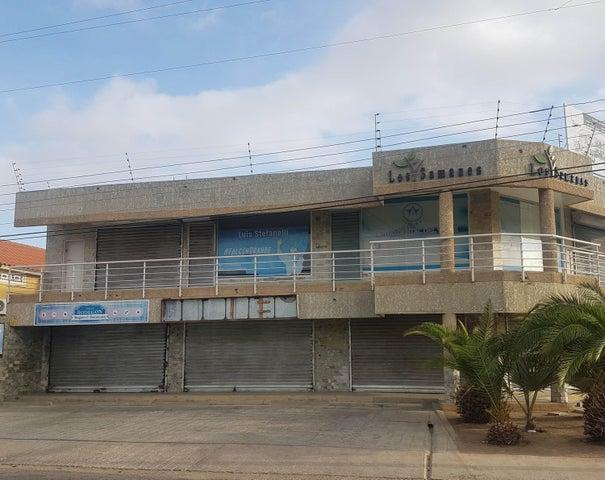 Local Comercial Falcon>Coro>Centro - Venta:15.000 Precio Referencial - codigo: 21-3052