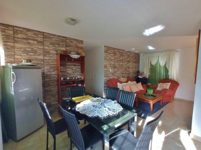 Apartamento Aragua>Municipio Linares Alcantara>Conjunto Residencial La Cienaga - Venta:13.800 Precio Referencial - codigo: 21-3055