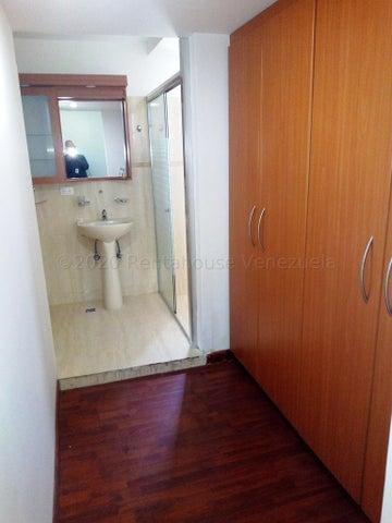 Apartamento Distrito Metropolitano>Caracas>La Campiña - Venta:60.000 Precio Referencial - codigo: 21-3062