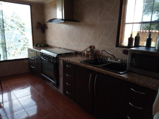 Casa Distrito Metropolitano>Caracas>Colinas de Caicaguana - Venta:50.000 Precio Referencial - codigo: 21-3058