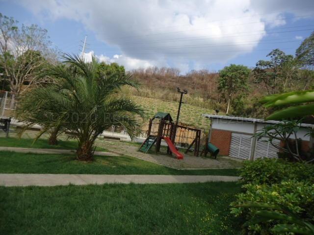 Apartamento Distrito Metropolitano>Caracas>El Encantado - Venta:50.000 Precio Referencial - codigo: 21-3064